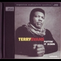 Terry Evans - Puttin' It Down '1995