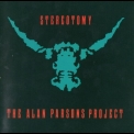 Alan Parsons Project, The - Stereotomy     BMG Japan (bvcm-35583) '2009
