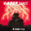 Laserdance - Ambiente    (Hotsound Holland  HS 9104 CD) '1991