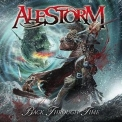 Alestorm - Back Through Time   (Limited Edition) '2011