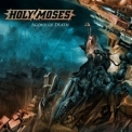 Holy Moses - Agony Of Death (Germany) '2008