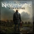 Nevermore - The Year Of The Voyager (2CD) [Century Media 9976102] '2008
