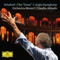 Franz Schubert - Symphony No.9 In C Major, D. 944 ''The Great'' (Orchestra Mozart & Claudio Abbado) '2015