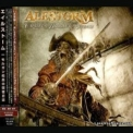 Alestorm - Captain Morgan's Revenge  (Japanese Edition) '2008