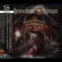 Amberian Dawn - Circus Black   (Japanese Edition SHM-CD) '2012