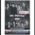 One Direction - Four (The Ultimate Edition, Japan) '2014
