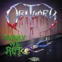 Obituary - Slowly We Rot (remaster) '1989
