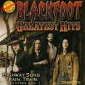 Blackfoot - Greatest Hits '2002
