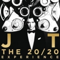 Justin Timberlake - The 20 / 20 Experience (Deluxe Edition) '2013