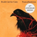 Death Cab For Cutie - Transatlanticism '2003