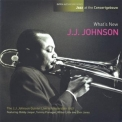 J.j. Johnson - What's New: Live In Amsterdam 1957 '1957