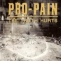 Pro-Pain - Round 6        [Japan, King Rec., KICP 793] '2000