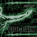 Pro-Pain - Act Of God       [2005 Reissue, CDL0244CD] '1999