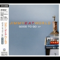 Jimmy Eat World - Good To Go Ep [uicw-1021] japan '2002