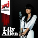 Lily Allen - Nrj Sessions   (Digital EP) '2009