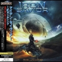 Iron Savior - The Landing [MICP-11028] japan '2011