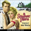 Max Steiner - Helen Of Troy - A Summer Place '1956