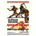 Elmer Bernstein - Kings Of The Sun '1963