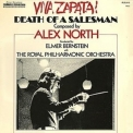 Alex North - Viva Zapata! - Death Of A Salesman '1952