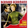 Bernard Herrmann - Torn Curtain (the Unsed Score) '1966