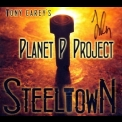 Planet P Project - Stеeltown '2013