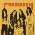 Forbidden - The Best Of Forbidden - Point Of No Return (Relativity, 88561-1118-2, USA) '1992