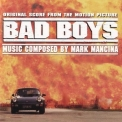 Mark Mancina - Bad Boys /  Плохие Парни (Limited Edition Score) '2007
