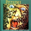 Pestilence - Consuming Impulse     (RC Records [US, RCD 9421]) '1989