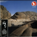 Edvard Grieg - Complete Songs Vol.VI CD18 '1993