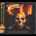 Sinner - Mask Of Sanity [XQAA-1010] japan '2007