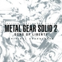 Konami - Metal Gear Solid 2: Sons Of Liberty Original Soundtrack '2001