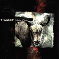 Tiamat - The Ark Of The Covenant, Cd9 - Judas Christ '2008