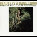 Ornette Coleman - Beauty Is A Rare Thing (CD3) '1993