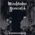 Witchfinder General - Resurrected '2008