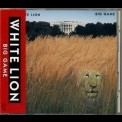 White Lion - Big Game    [1989, Japan, VDP-1466] '1989