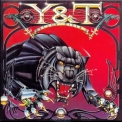 Y&T - Black Tiger    (Universal Music Japan Mini LP SHM-CD 2011) '1982