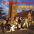 Witchfinder General - Friends Of Hell       (Reissue 1998,  HMR XD 13) '1983