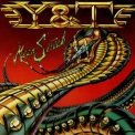 Y&T - Mean Streak   ( Universal Music Japan Mini LP SHM-CD 2011) '1983