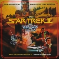 James Horner - Star Trek II: The Wrath Of Khan '1982