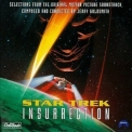 Jerry Goldsmith - Star Trek: Insurrection (2CD) '1998