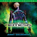 Jerry Goldsmith - Star Trek: Nemesis (2CD) '2002