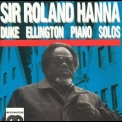 Roland Hanna - Duke Ellington Piano Solos '1991