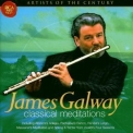 James Galway - Classical Meditations CD1 '1999
