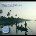 Various Artists - Riverboat Records: Music From The Source '2014