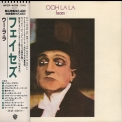 Faces - Ooh La La    (1990, Warner, Japan, WPCP-4039) '1973