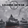Legions Of War - Riding With The Blitz '2011