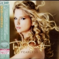 Taylor Swift - Fearless (japan) '2009