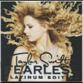 Taylor Swift - Fearless (Platinum Edition) '2010