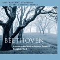 Ludwig Van Beethoven - Cantata on the Death of Emperor Joseph II; Symphony No. 2 (Michael Tilson Thomas, San Francisco Symphony) '2014