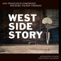 Leonard Bernstein - West Side Story (Michael Tilson Thomas, San Francisco Symphony) '2014